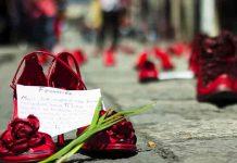 paraguay, feminicidios, violencia contra la mujer, violencia de genero,