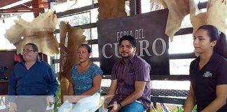 nicaragua, parque de ferias, managua, emprendimiento, cuero,