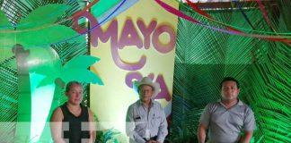 nicaragua, feria, mayo ya, emprendimiento,