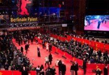 cine, berlin, festival de cine, ceremonia, coronavirus, aire libre,