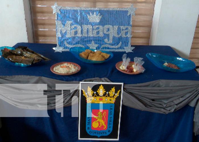 Managua: promueven talentos en cultura y gastronomía
