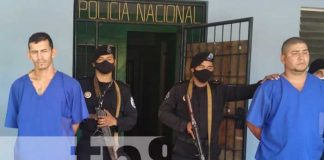 nicaragua, granada, cocaina, captura, delincuencia,