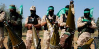 armas, hamas, israel, guerra,