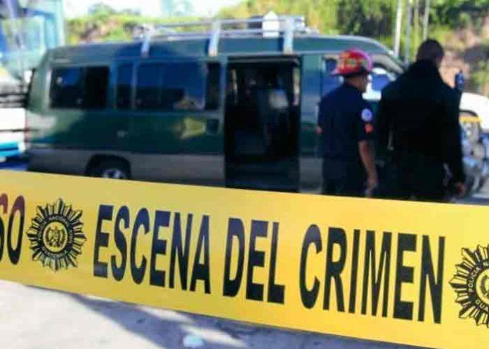 guatemala, homicidios, criminalidad, violencia,