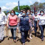 nicaragua, masaya, hospital, construccion, licitacion,