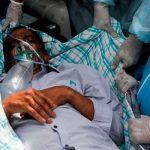 India, récord mundial, contagios, pandemia , coronavirus,