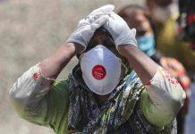 india, infeccion, sanidad, coronavirus,