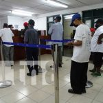 nicaragua, inss, pago, pension, caribe sur,