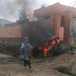 kabul, explosiones, muertos, heridos,