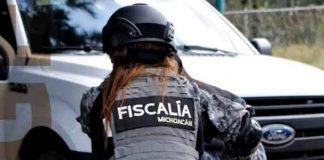 México. MIchoacán, maestro de karate, abuso sexual,