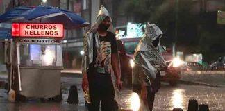 mexico, lluvias, meteorologia,