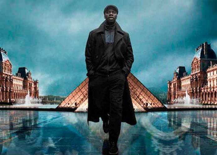 cine, lupin, trailer, estreno, serie, netflix, francia,