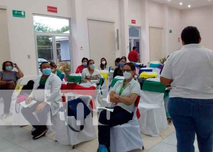 nicaragua, minsa, vih, salud, enfermedad, prevencion,