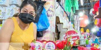 nicaragua, madres, regalo, comercio, mercados,