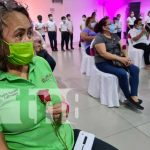 nicaragua, madres, celebracion, dia de las madres, juventud sandinista,