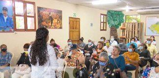 nicaragua, madres, esfuerzo, reconocimiento,
