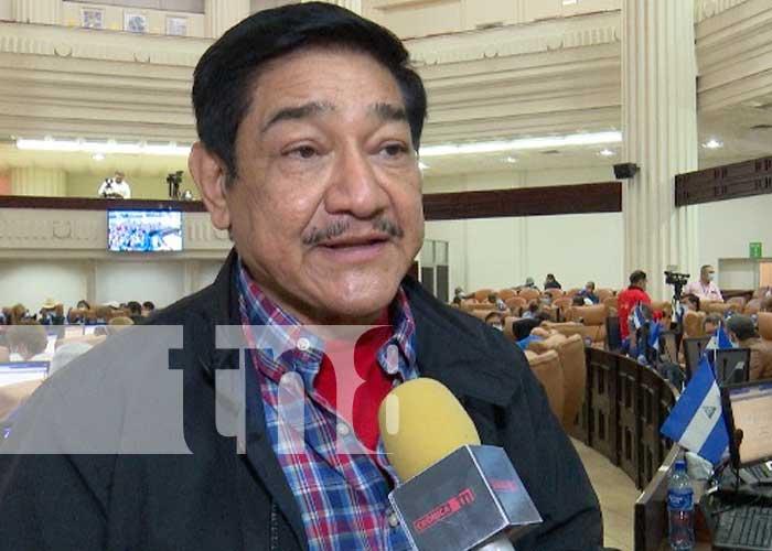 nicaragua, magistrados, eleccion, consejo supremo electoral,