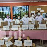nicaragua, salud, managua, malaria, investigacion,