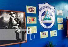 Nicaragua, Managua, General Sandino, MIGOB