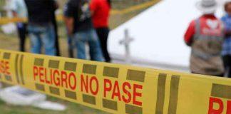 colombia, masacres, asesinato, familia, loma larga,
