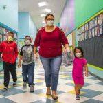 texas, uso de mascarillas, pandemia, educacion,