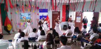 nicaragua, festival artistico, caribe, ramirez goyena, managua,