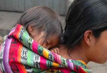 guatemala, ninas, embarazo infantil,