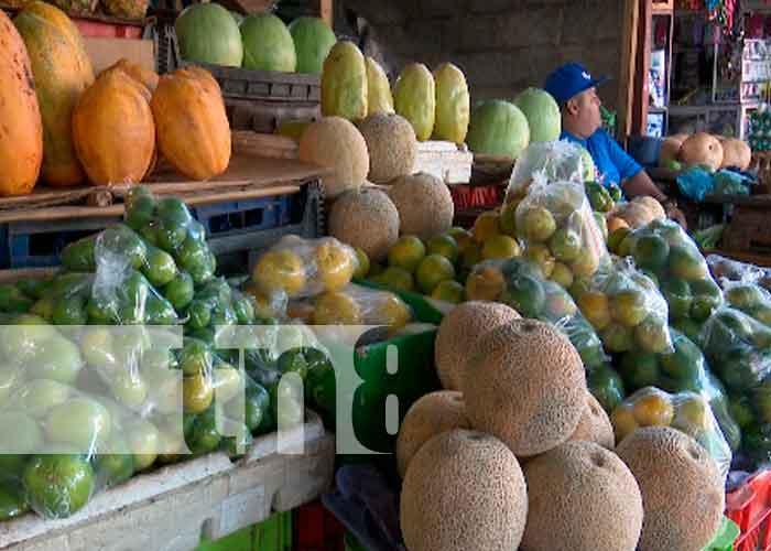 nicaragua, mercados, canasta basica, mercados,