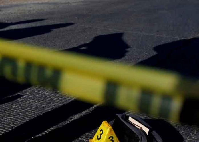 México, michoacán, 9 cadáveres, sicarios,
