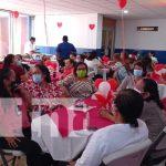 nicaragua, madres, conmemoracion, ministerio, gobernacion, migob,