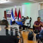 nicaragua, foro, juventud, discapacidad,