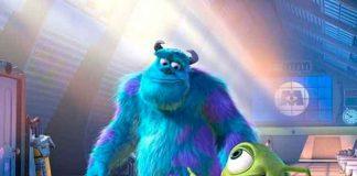 cine, trailer, monsters at work, pixar, disney,