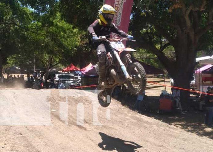 nicaragua, granada, motocross, competencia,