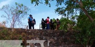 nicaragua, matagalpa, muerto,