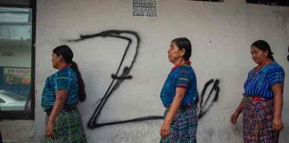 guatemala, arresto, mujeres achi, agresion sexual,