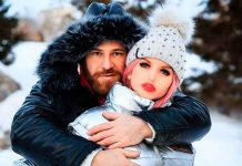 viral, divorcio, muneca inflable, yuri tolochko, poliamor, insolito,