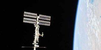 Nasa, primer vuelo privado, Estación Espacial Internacional, empresa Axiom