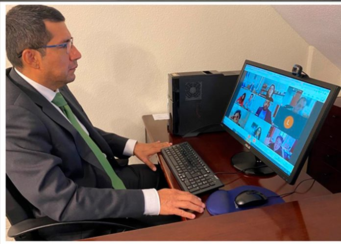 Consejo Intergubernamental del Programa Ibermemoria Sonora y Audiovisual