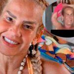 mexico, topless, niurka marcos, de primera mano, polemica, redes sociales,