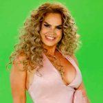 Entretenimiento, Niurka Marcos, programa en vivo, senos,