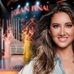 nuestra belleza latina, daniella alvarez, juez, univision, reality show,
