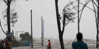 india, fallecidos, ciclon yaas, meteorologia,