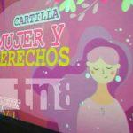 Nicaragua, ometepe, Mifan, Mujer y Derechos