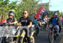 Nicaragua, Ometepe, militancia sandinista, general sandino,
