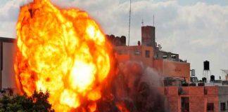 onu, llamado, alto, fuego, israel, palestina,