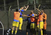 managua fc, ferretti, liga primera, futbol nacional, clausura 2021,