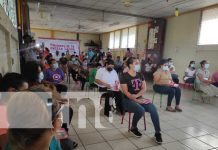 nicaragua, escuela de valores, padres, cdi, managua,