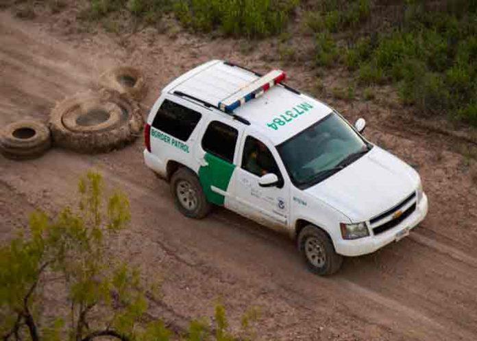 estados unidos, inmigrante hondureño, patrulla fronteriza, accidente,