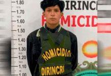 Perú, mata a su amigo, abuso sexual, haemano