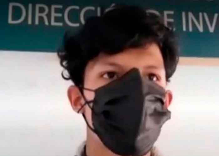 Perú, mata amigo, abuso sexual, hermano,